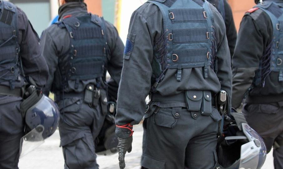 carpeta psiquiátrica policia